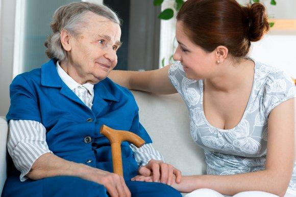 elderly care serving Memphis